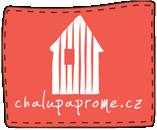 Logo Chalupa pro mě.cz